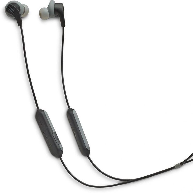 JBl Endurance Run Bluetooth in-ear слушалки, черни