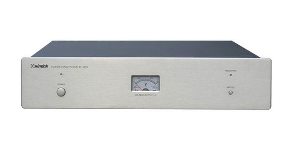 Xindak XF2000B Power Conditioner