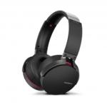 Sony Безжични слушалки MDR-XB950B1 с EXTRA BASS™, черни