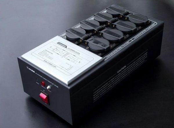 Xindak XF2000E Power Conditioner (Schuko)