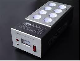 Xindak XF1000ES power conditioner (Schuko)
