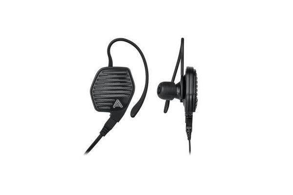 Audeze LCD-i3 in-ear слушалки, черни