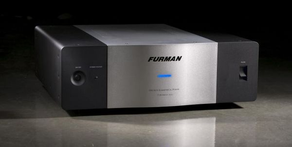 Furman IT-REFERENCE 16E i