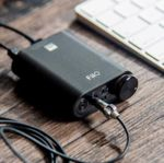 FiiO K3 DSD USB-C DAC and Headphone Amplifier