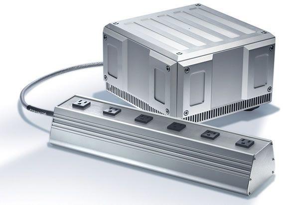 IsoTek GII Titan Multi-Link