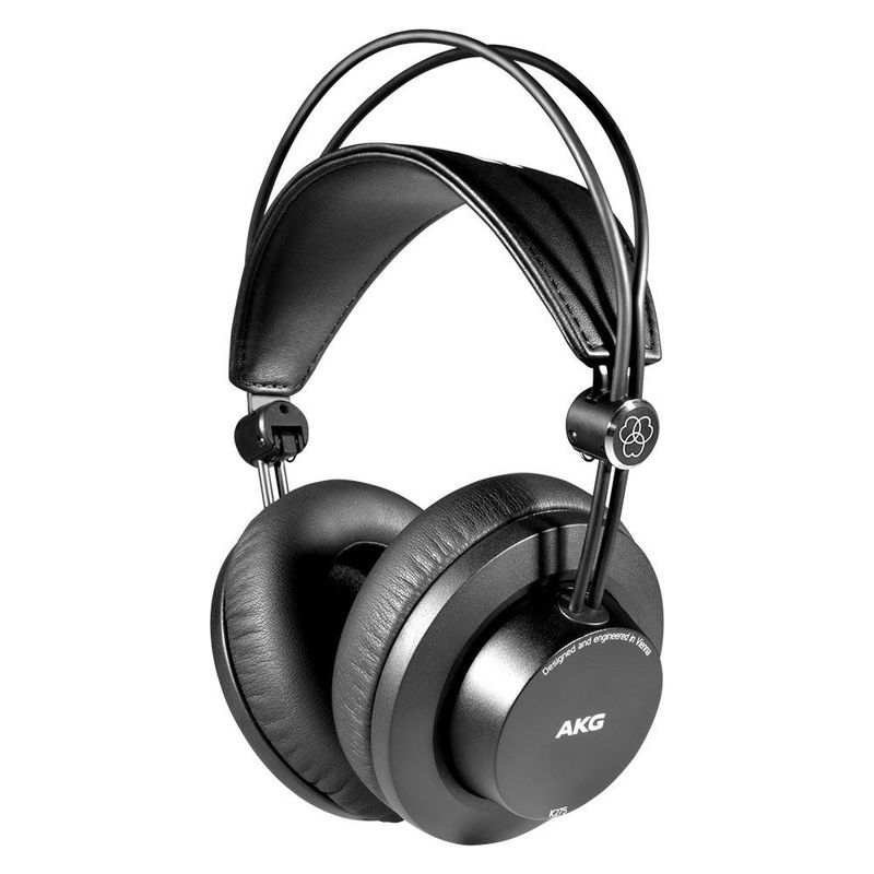 AKG K275 over-ear слушалки, черни