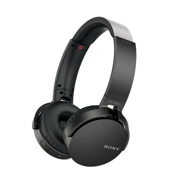 Sony MDR-XB650BT с EXTRA BASS™