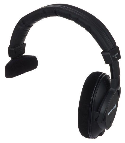 BEYERDYNAMIC DT 252 over-ear слушалки, черни