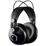 AKG K271 MKII over-ear слушалки, черни