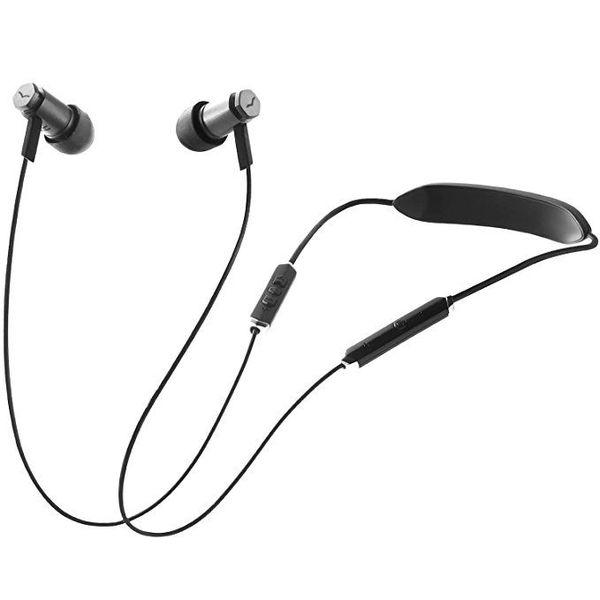 V-Moda Forza Metallo Wireless in-ear слушалки, черни