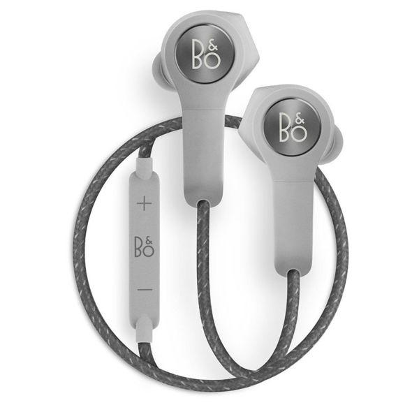 BeoPlay H5 in-ear безжични слушалки, сребристи