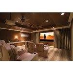 Stewart Luxus Deluxe Screenwall