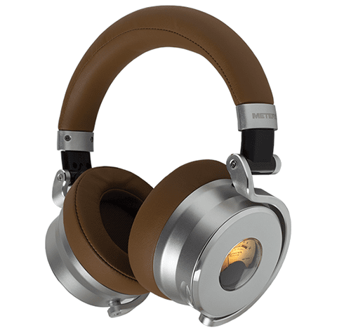 Over Ear Слушалки с ANC METERS OV-1 TAN