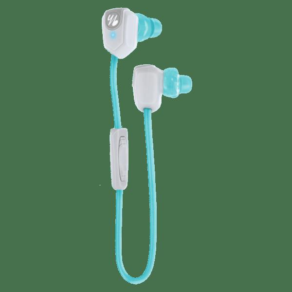 JBL Yurbuds Leap 100 Bluetooth in-ear слушалки, бели