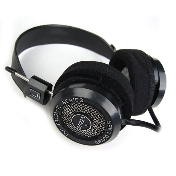 Over Ear Слушалки От Отворен Тип GRADO SR225e