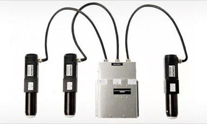 D-Box 3250i Actuator Kit