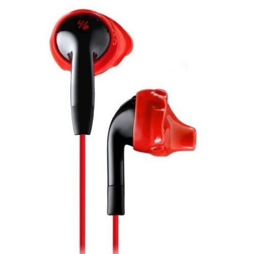 JBL Yurbuds Inspire 200 in-ear слушалки, червени