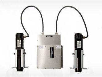 D-Box 2250i Actuator Kit
