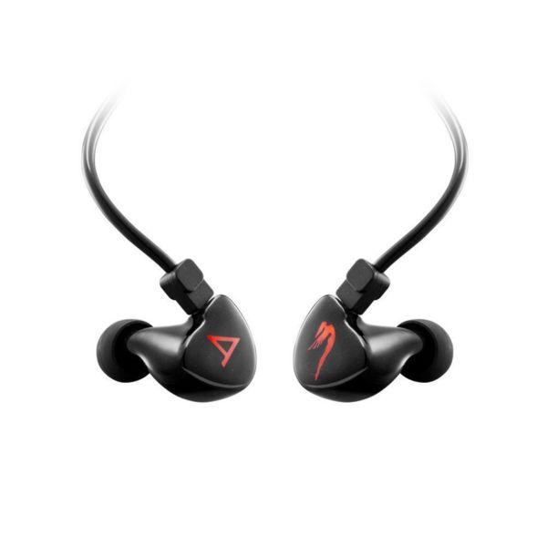 Astell&Kern Michelle in-ear слушалки, черни