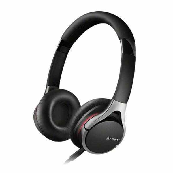 Sony Слушалки MDR-10RC, черни