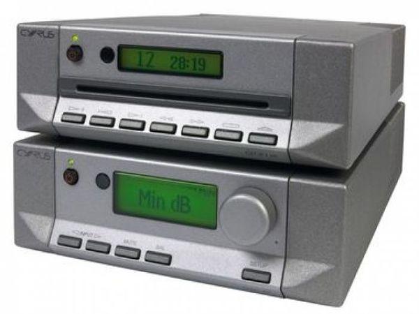 Cyrus Audio CDXTSE 230V QUARTZ