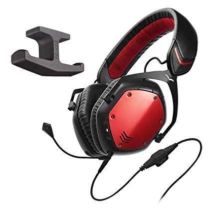 V-Moda Crossfade Wireless  (Rouge)