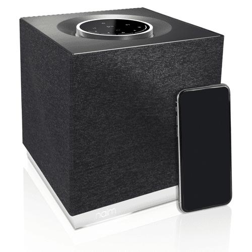 Безжична Музикална Система NAIM AUDIO MU-SO QB 2ND GEN