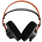 AKG K712 PRO over-ear слушалки, черни