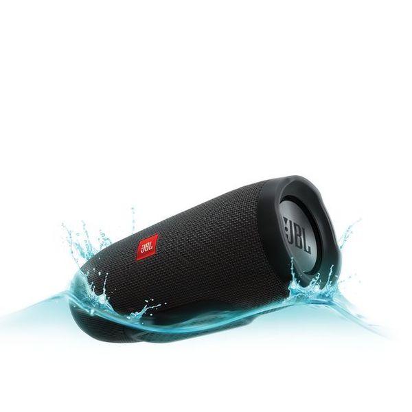 Безжична Водоустойчива Bluetooth Колона JBL CHARGE 3 BLK