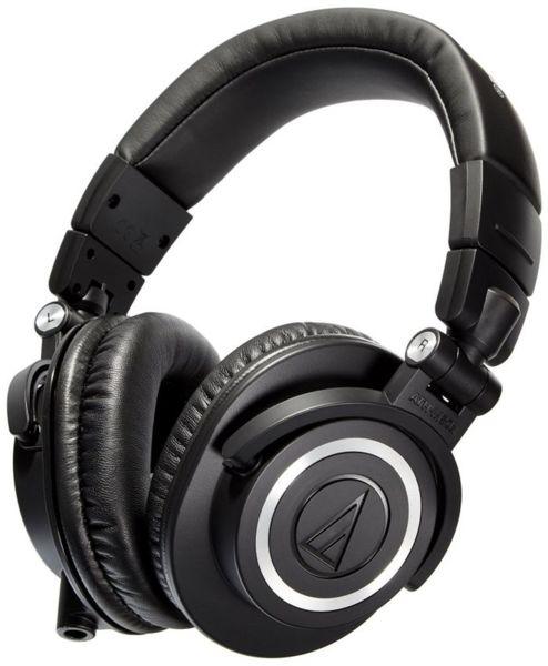 Audio-Technica M50X
