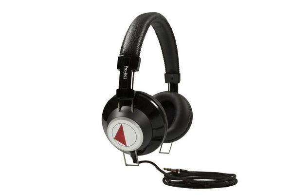 Pro-Ject Hear It 1 Audiophile Stereo Headphone