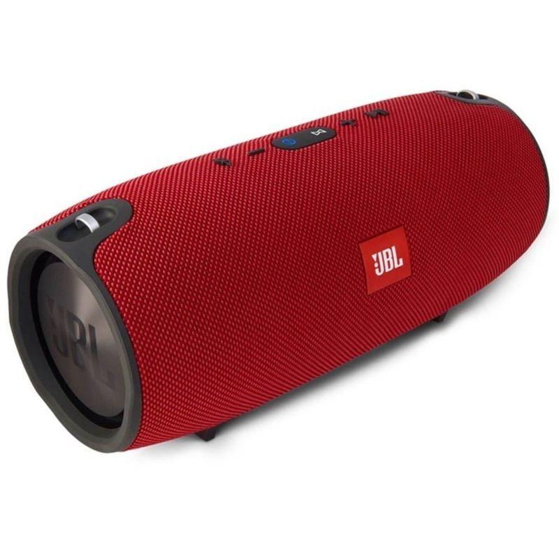 JBL Xtreme Bluetooth тонколонка, червена