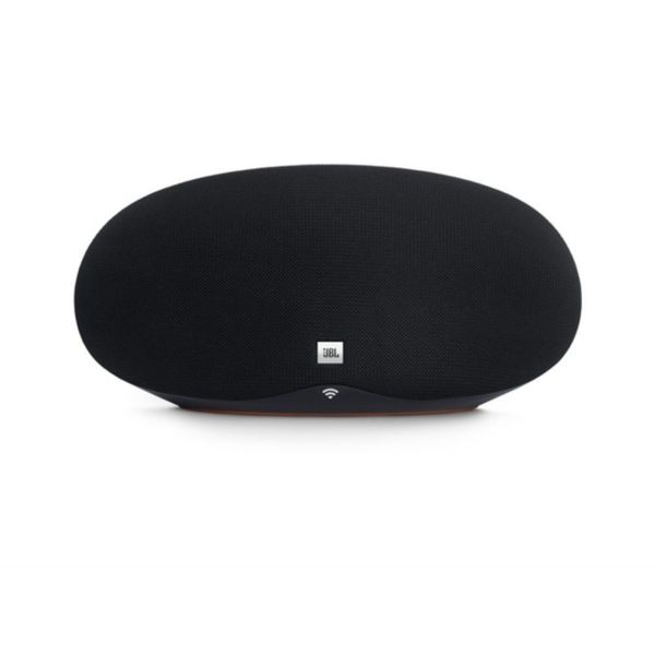 JBL Playlist Bluetooth/WiFi тонколона, черна