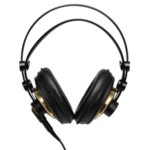 AKG K240 STUDIO over-ear слушалки, черни