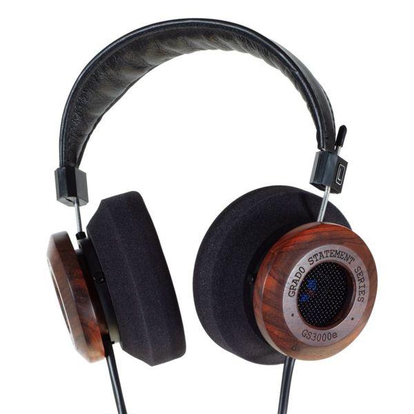 Grado Over Ear Слушалки GS3000e Statement Series