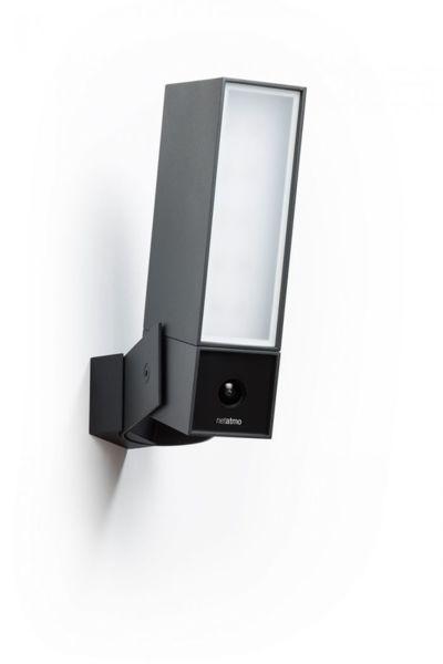 Външна охранителна камера NETATMO Presence