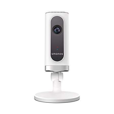 Smanos HD Wi-Fi Camera P70