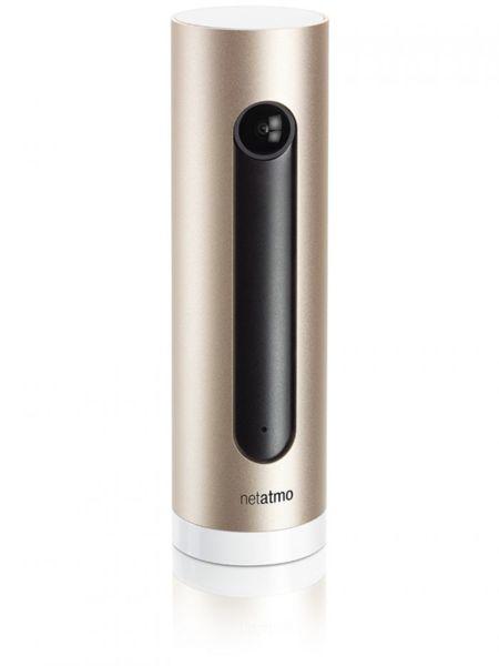 Домашна охранителна камера NETATMO Welcome