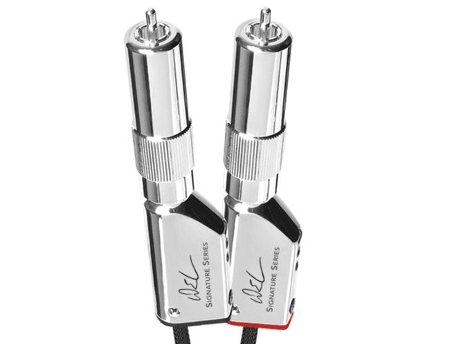 Audioquest WEL Signature Tonearm Cable