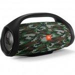 JBL Boombox Bluetooth тонколонка, камуфлаж