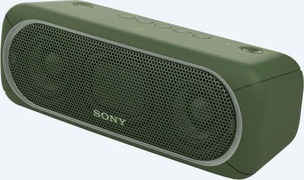Преносим високоговорител Sony XB30 с EXTRA BASS™ и BLUETOOTH®