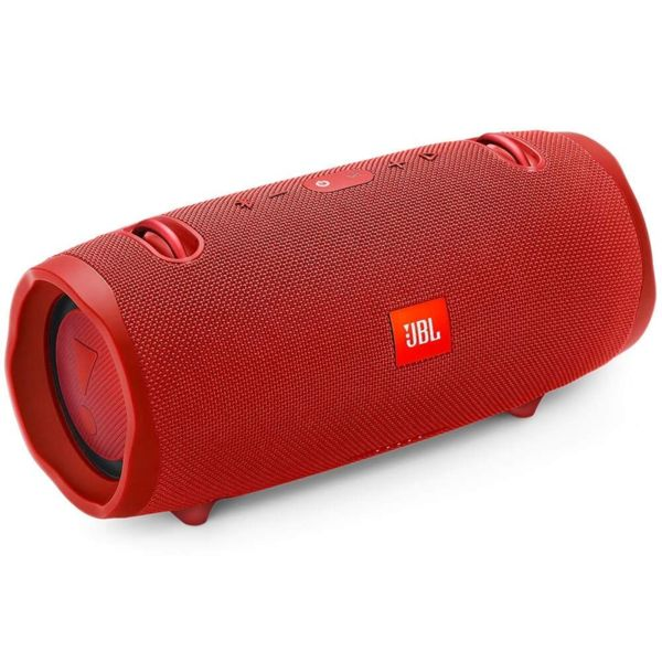 JBL Xtreme 2 Bluetooth тонколонка, червена
