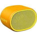 Преносима колонка Sony XB01 с EXTRA BASS™ и BLUETOOTH®- водоустойчива