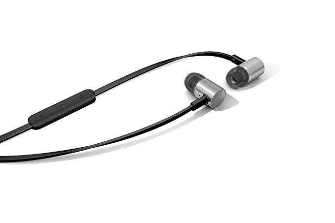 BEYERDYNAMIC iDX 200 iE titanium in-ear слушалки, черни