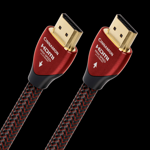 Audioquest Cinnamon HDMI