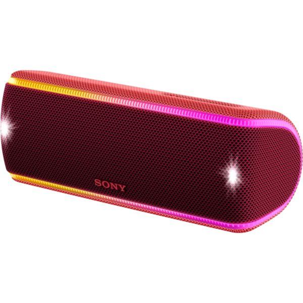 Преносима водоустойчива колонка Sony XB31 с EXTRA BASS™