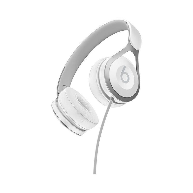 Beats EP on-ear слушалки, бели