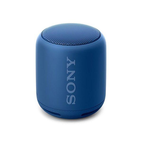 Sony тонколона XB10 с EXTRA BASS™ и BLUETOOTH, синя