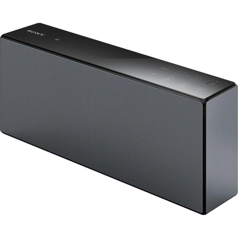 Sony тонколона SRS-X77 BLUETOOTH/Wi-Fi, черна