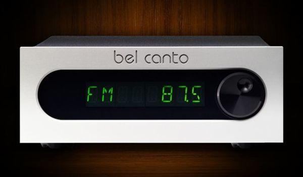 BelCanto e.One FM1